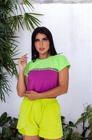 T-shirt Sofia