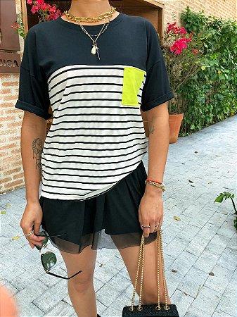 T-shirt Moly