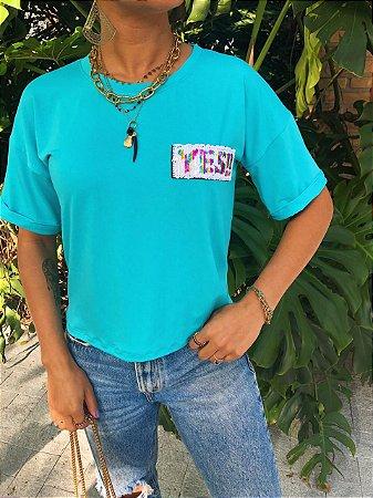T-shirt Zuli