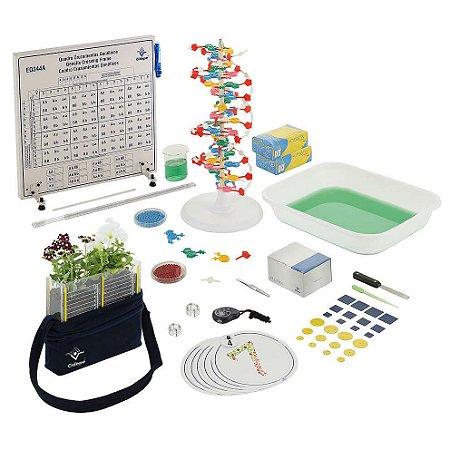 Conjunto Biologia para Genética
