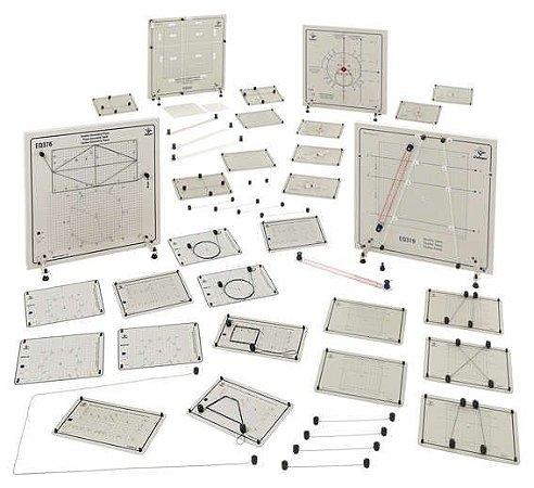 Conjunto de Matemática - Polígonos, Áreas, Trigonometria, Proporções, Produtos Notáveis