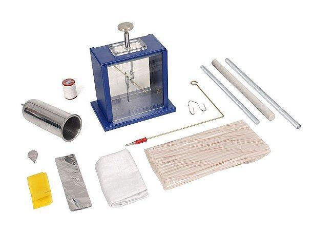 Kit de Física -  Eletrostática R12