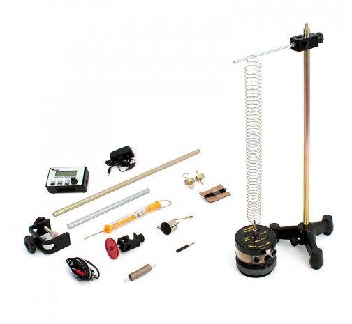 Kit de Física - Ondas Mecânicas Cordas e Molas