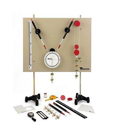 Kit de Física - Painel de Forças