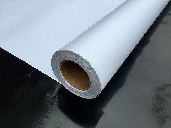 Vinil Adesivo Transparente Fosco 1,52m x 50m (SAV 10TM/120)