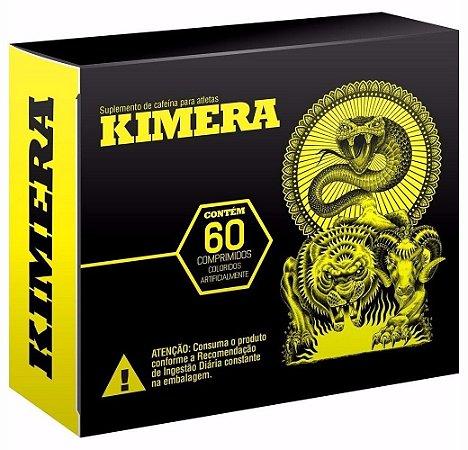 Kimera - 60 cápsulas