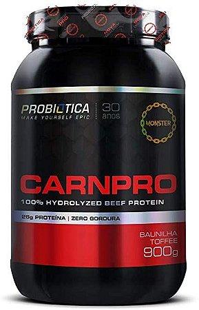 CARNPRO (900g) - Chocolate - Probiótica