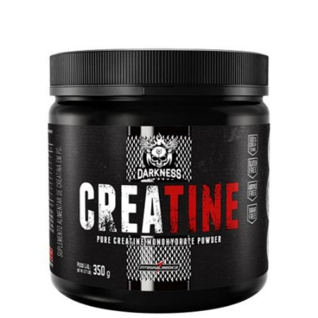 Creatine Darkness (350g) - Integralmédica
