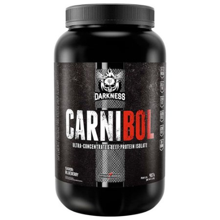 CARNIBOL - darkness - 907g