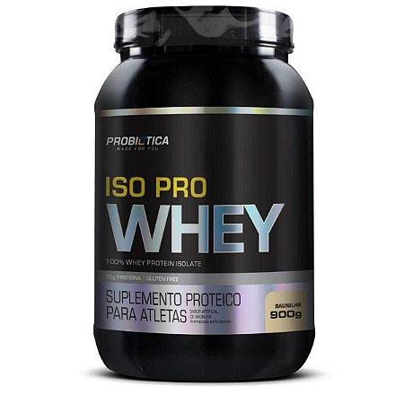 ISO PRO WHEY - Probiotica – 900G
