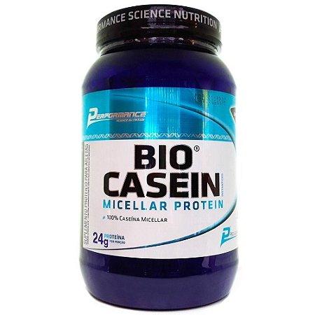 BIO CASEIN MICELLAR PROTEIN - performance nutrition - 909g