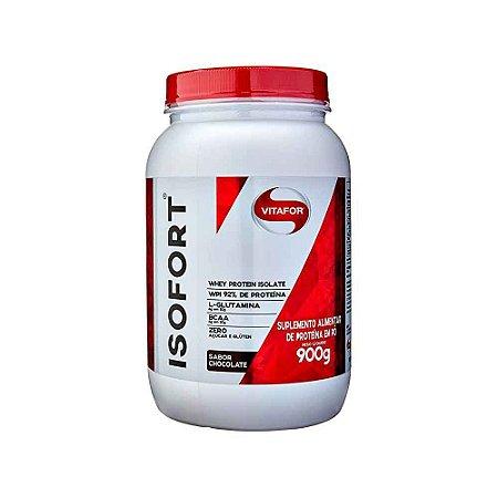 Proteína Isofort 900g Vitafor