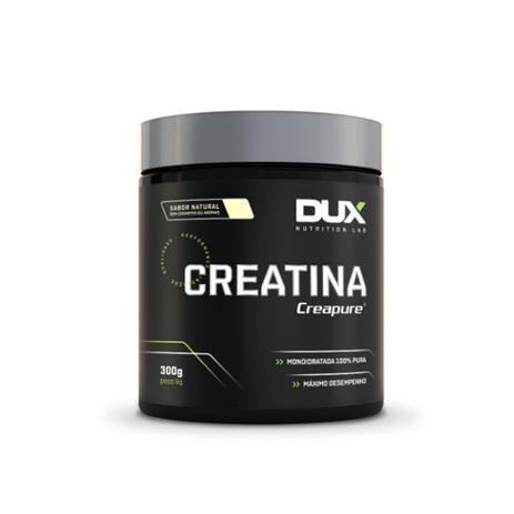 CREATINA (100% Creapure®) - Dux nutrition - 300g