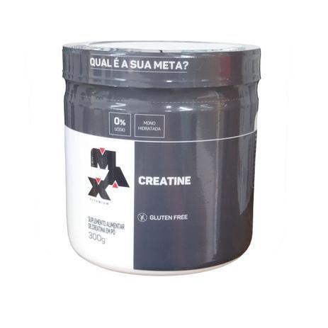Creatine Pote - max titanium - 300g