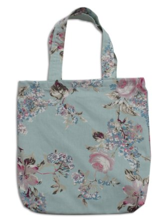 ECOBAG - Estampa Rosas