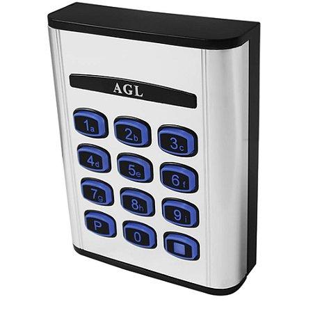 Controle de acesso CA500/PC