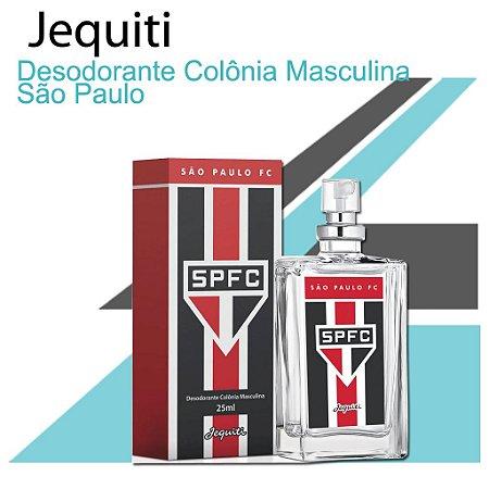 Desodorante Colônia Masculina Times 25ml - Jequiti