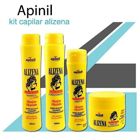 Kits Capilar