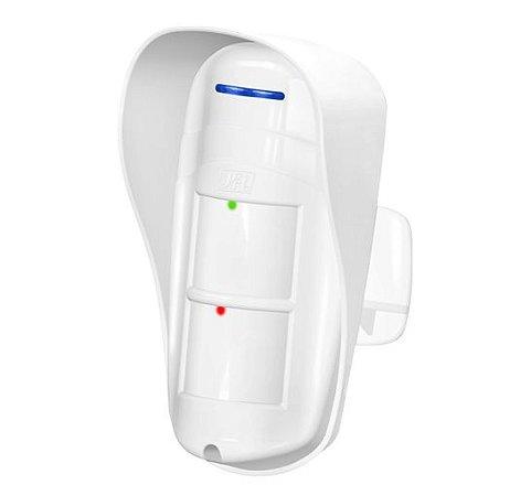 Sensor de Presença Infravermelho Microondas Externo Pet 30Kg- JFL DSE 830