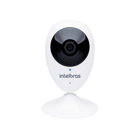 Câmera de Segurança IP Wifi Intelbras Com Resolução AHD 720p - Alta Resolução