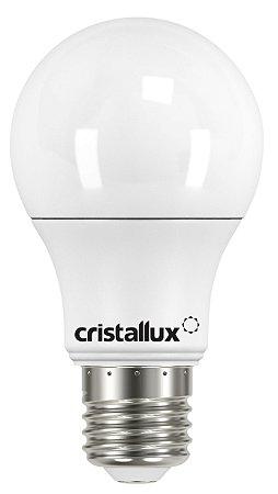 LÂMPADA BULBO LED A55 Inmetro 4,7W - CRISTALLUX