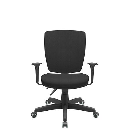 Cadeira Giratoria Diretor Altrix Back Plax Rev. Poliéster - Plaxmetal