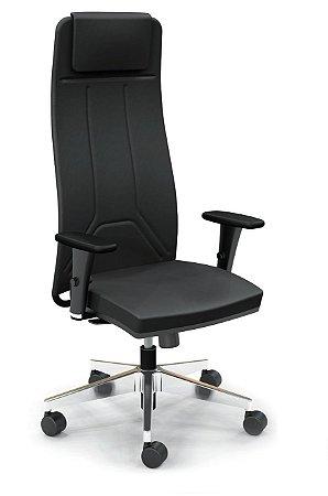Cadeira de Escritório Presidente Way 19001L