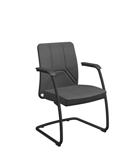 Cadeira de Escritório Aproximação Fixa Way 19006