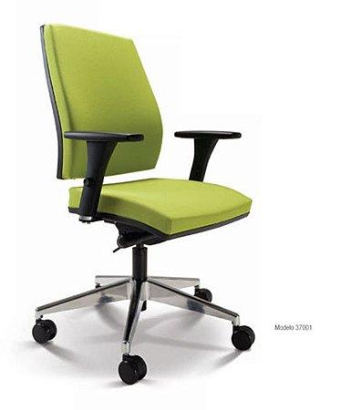 Cadeira de Escritório Executiva Cavaletti Mais - 37001 Syncron 3D