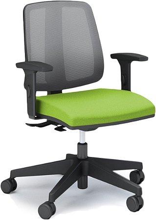 Cadeira Cavaletti Flip Executiva 43103