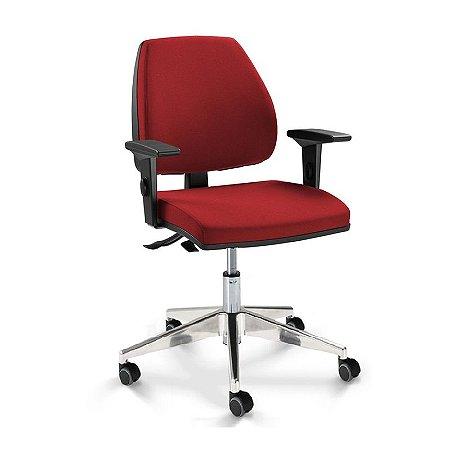Cadeira de Escritório Executiva Cavaletti Mais - 38001