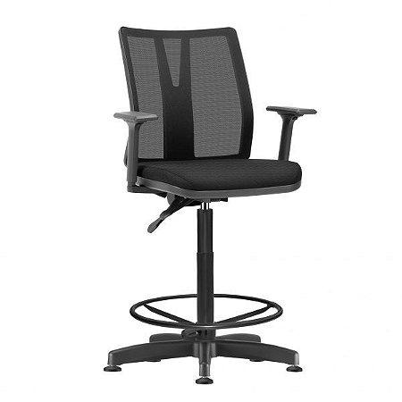 Cadeira Caixa Alta Addit Plaxmetal