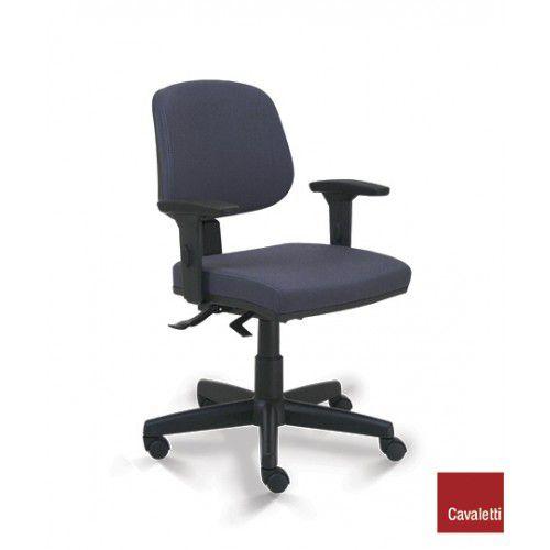 Cadeira Executiva Giratória Start 4203 - Cavaletti