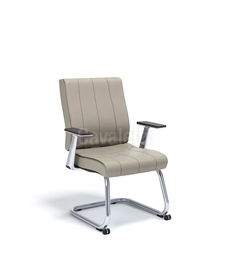 Cadeira Fixa Cavaletti Essence - 20506 S