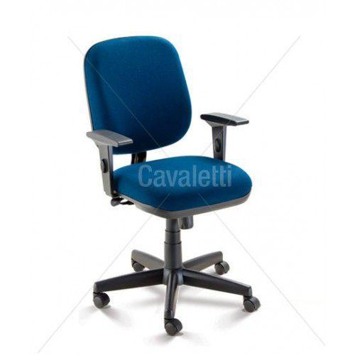 Cadeira Diretor Start 4002 - SRE Back System - Cavaletti