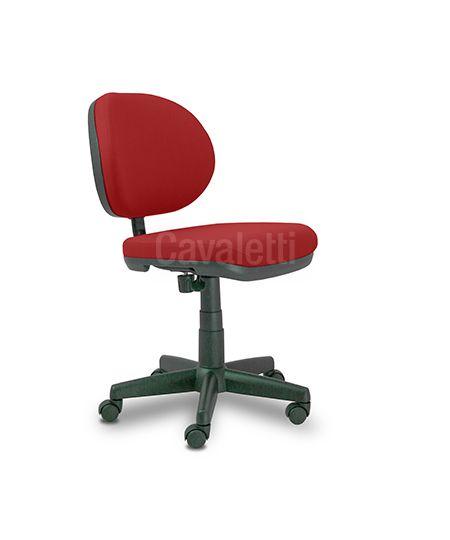 Cadeira Executiva Giratória Stilo 8203 BG - Cavaletti