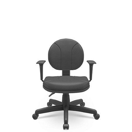 Cadeira Executiva Operativa Com Lâmina Plaxmetal