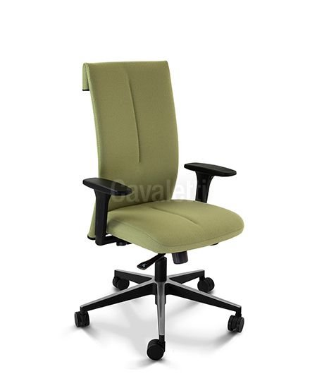 Cadeira Leef - Giratória Operativa 4D 45101 Cavaletti