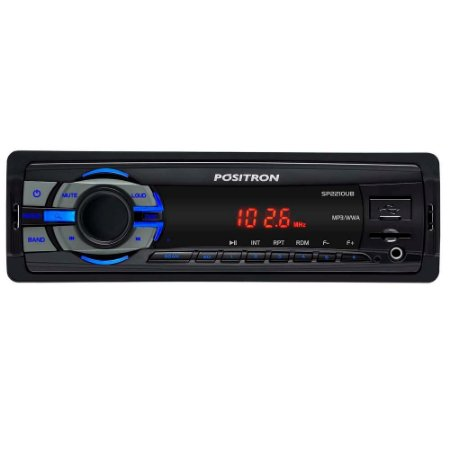 RADIO POSITRON SP2210UB FM/ USB/ SD