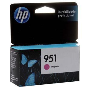 CARTUCHO HP CN051AB TINTA MAGENTA (8 ML) HP951