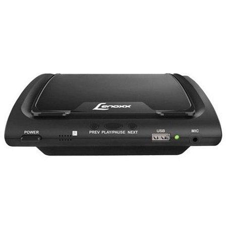 DVD DK419 LENOXX KARAOKE C/ GAME USB/ MP3 JOYSTICK E MICROFONE