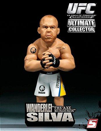 BONECO UFC WANDERLEI SILVA 10032