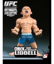 BONECO UFC CHUCK LIDDELL 10011