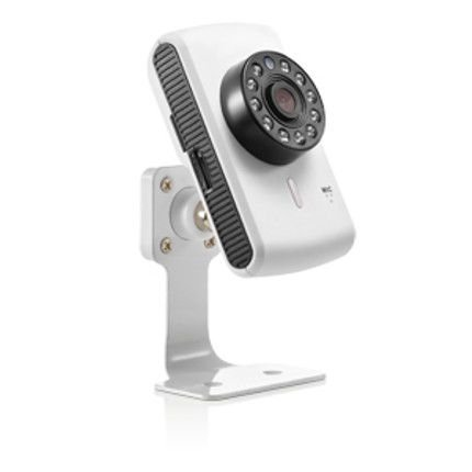 CAMERA IP WIRELESS PLUG AND PLAY 1.0MP ONVIF 2.8MM SE137 MULTILASER