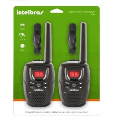 RADIO COMUNICADOR RC5002 INTELBRAS