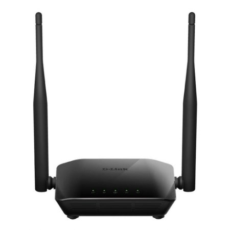 ROTEADOR WIRELESS N 300 MBPS DIR-611 D-LINK
