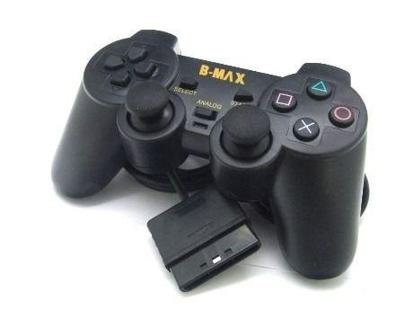 CONTROLE C/ FIO PS2 B-MAX BM-021