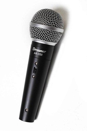 MICROFONE AR-058 DREAMER