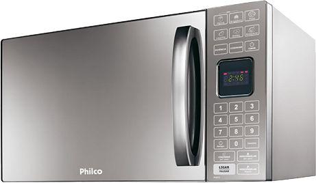MICROONDAS PHILCO PME25 127V