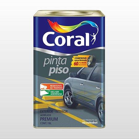 Coral Piso Branco 18L